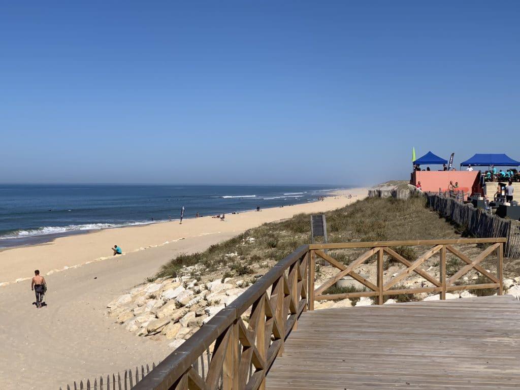 Die französische Atlantikküste 2