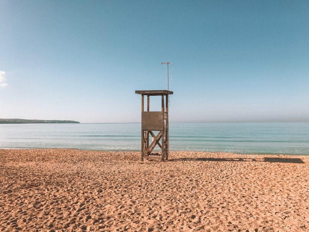 Traumhafte Buchten auf Mallorca 1