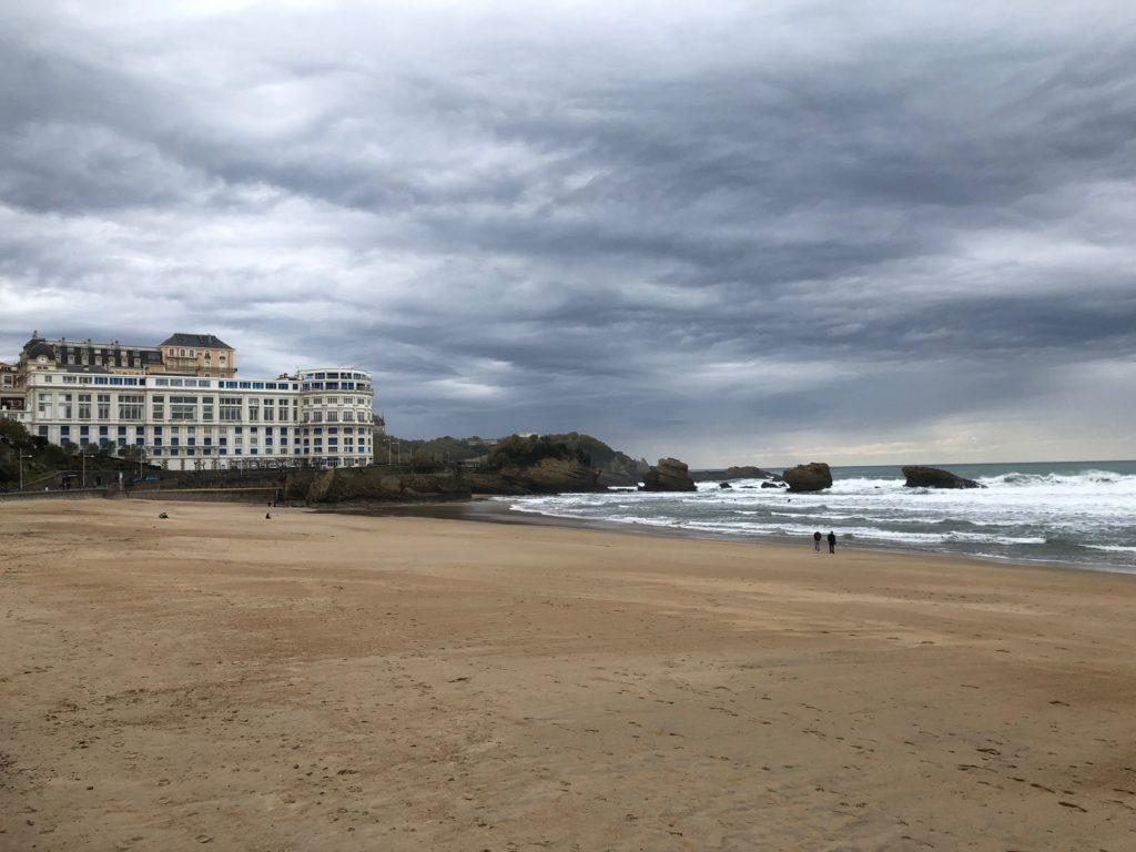 Die französische Atlantikküste 3