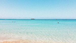 Mallorca - Es Trenc 2