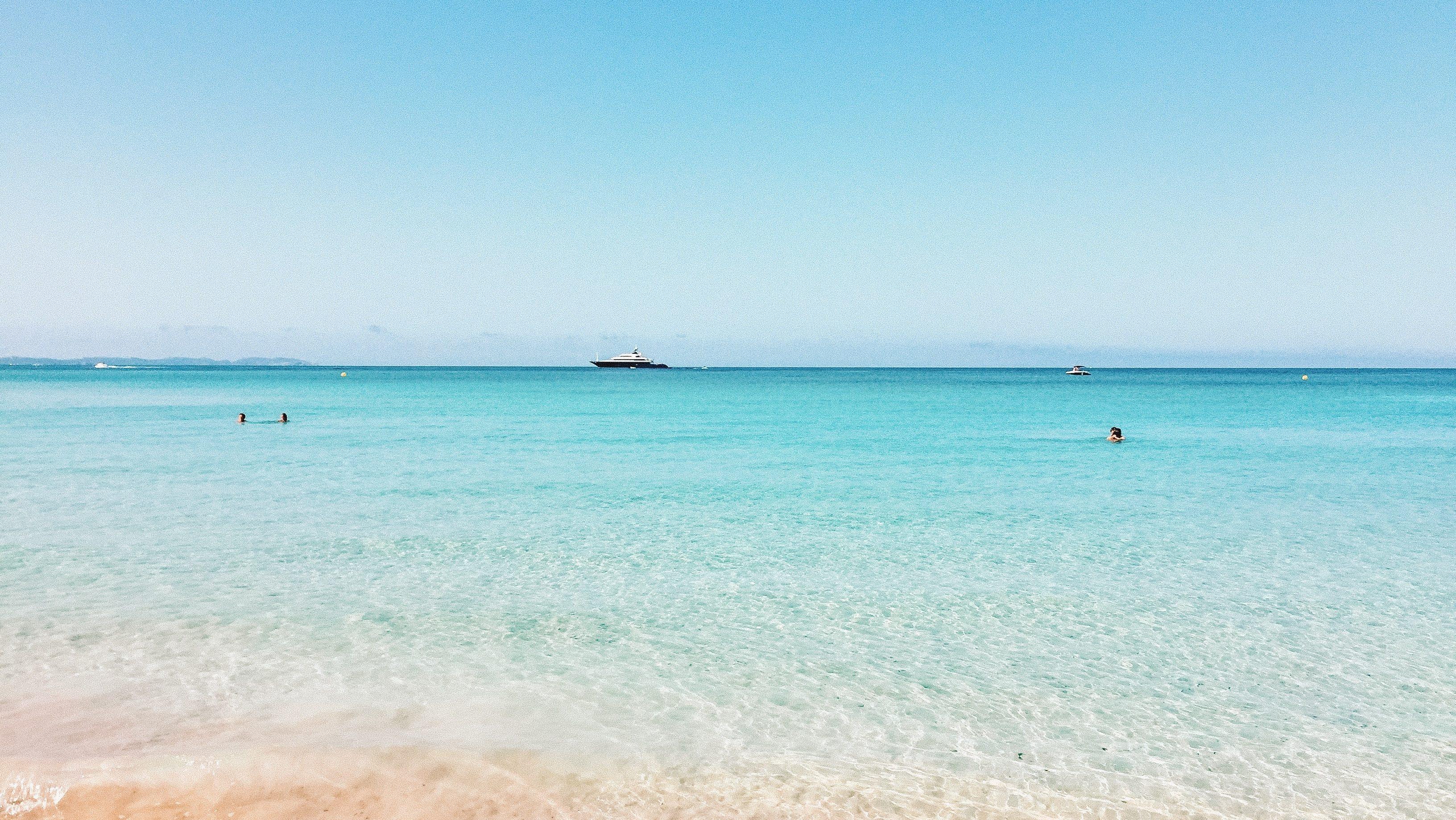 Mallorca - Es Trenc 3