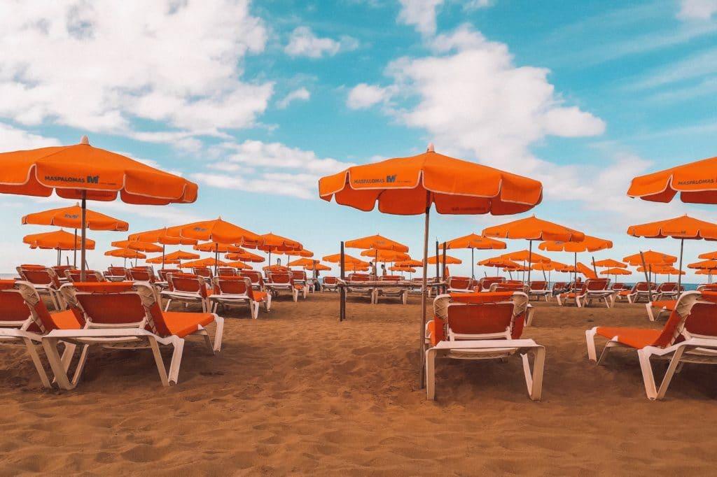 Gran Canaria - Urlaub das ganze Jahr 2