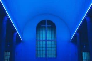 Classic Blue - Pantone Farbe des Jahres 2020 4